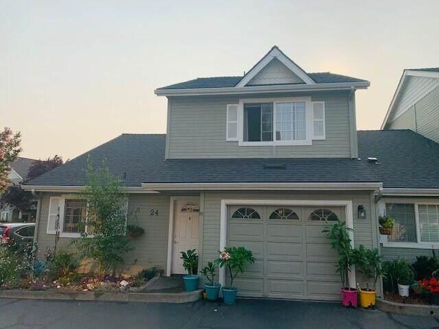 1224 N Modoc Avenue #24, Medford, OR 97504 (MLS #220131114) :: Berkshire Hathaway HomeServices Northwest Real Estate