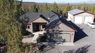 2355 NW 101st Street, Redmond, OR 97756 (MLS #220131287) :: Berkshire Hathaway HomeServices Northwest Real Estate