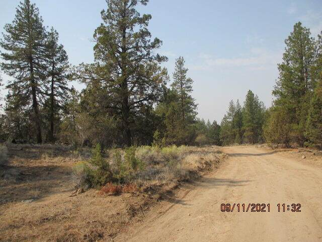 Lot 1 Rio Vista Drive, Beatty, OR 97621 (MLS #220131630) :: Arends Realty Group