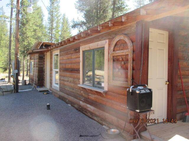 75203 Banyon Street, Chiloquin, OR 97624 (MLS #220131753) :: Berkshire Hathaway HomeServices Northwest Real Estate