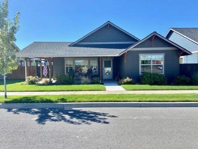 721 NE Trestle Street, Prineville, OR 97754 (MLS #220131762) :: Arends Realty Group