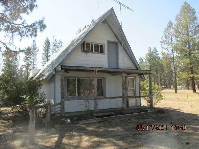 32956 Keno Springs Road, Bonanza, OR 97623 (MLS #220132078) :: Stellar Realty Northwest