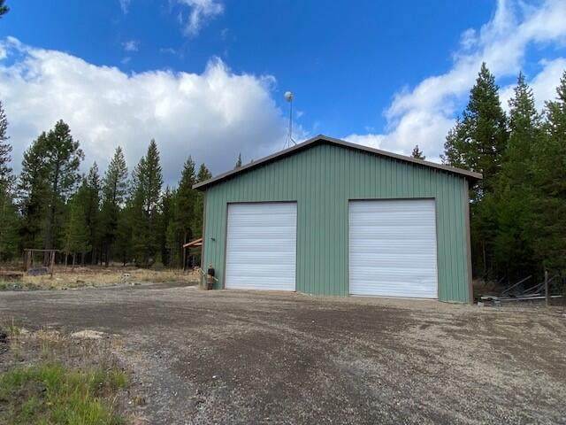 17088 Jacinto Road, Bend, OR 97707 (MLS #220132221) :: The Bifano Home Team