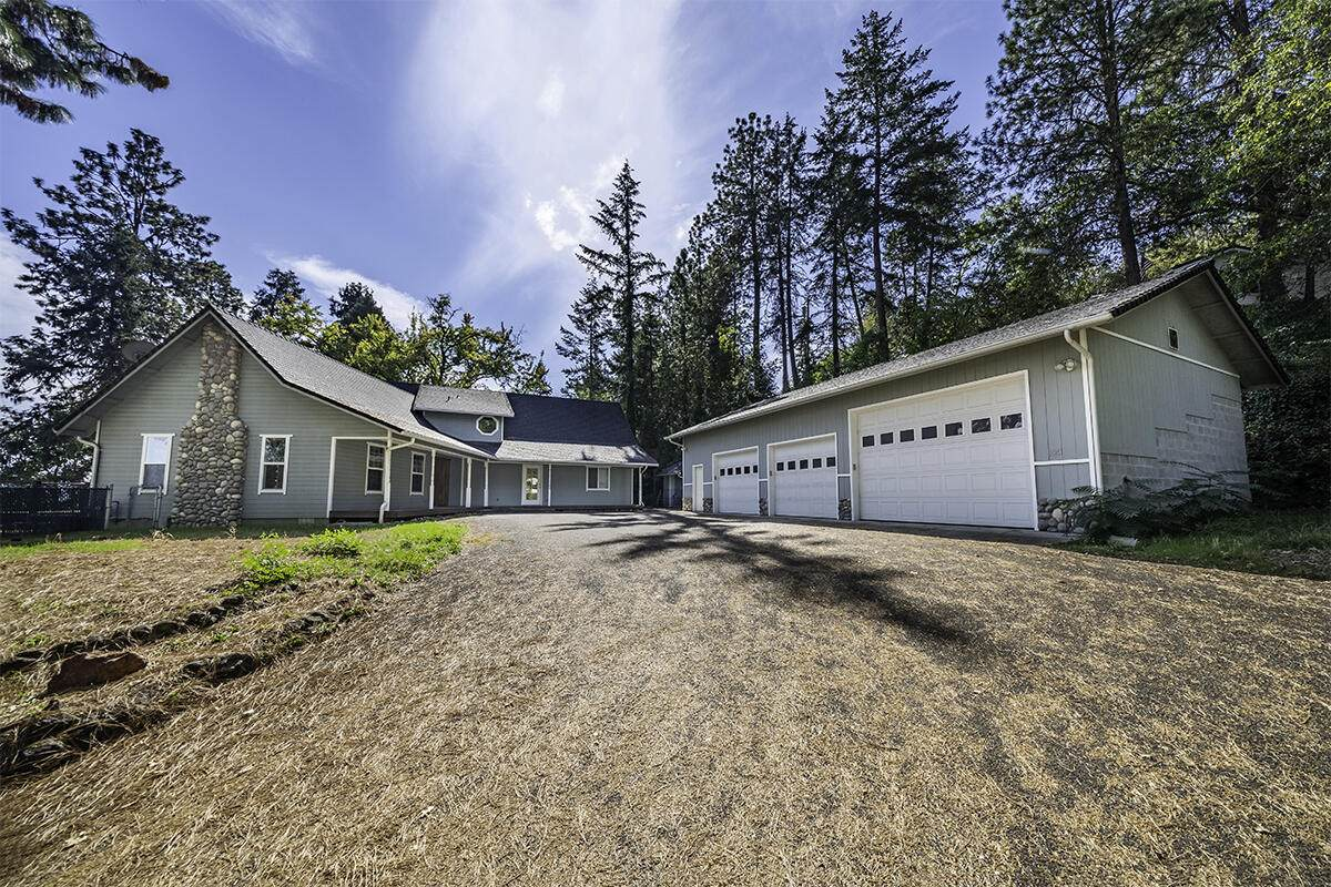 3541 Old Stage Road - Photo 1