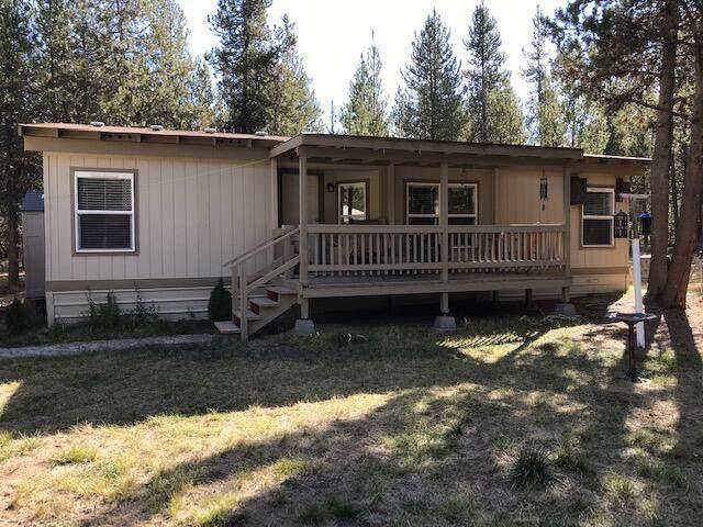 53782 2nd Street, La Pine, OR 97739 (MLS #220133521) :: Bend Homes Now