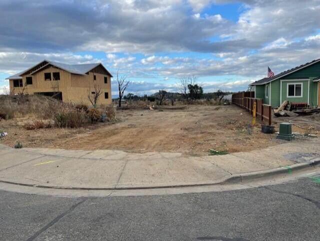 1100 Quail Lane, Phoenix, OR 97535 (MLS #220133548) :: Vianet Realty