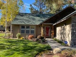 61245 Bighorn Court, Bend, OR 97702 (MLS #220133914) :: Vianet Realty