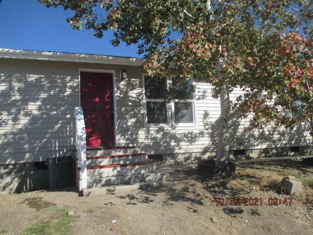 3010 Butte Street, Klamath Falls, OR 97601 (MLS #220134080) :: Berkshire Hathaway HomeServices Northwest Real Estate