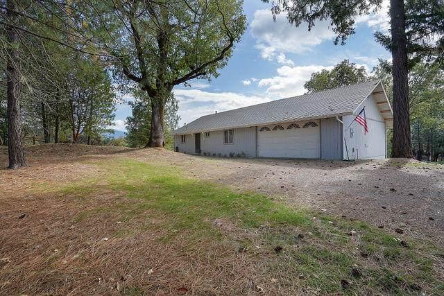 467 Draper Valley Road, Selma, OR 97538 (MLS #220134091) :: Vianet Realty