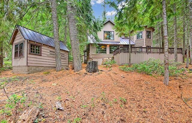 N-3 Lake Of The Woods, Klamath Falls, OR 97601 (MLS #220134101) :: Vianet Realty