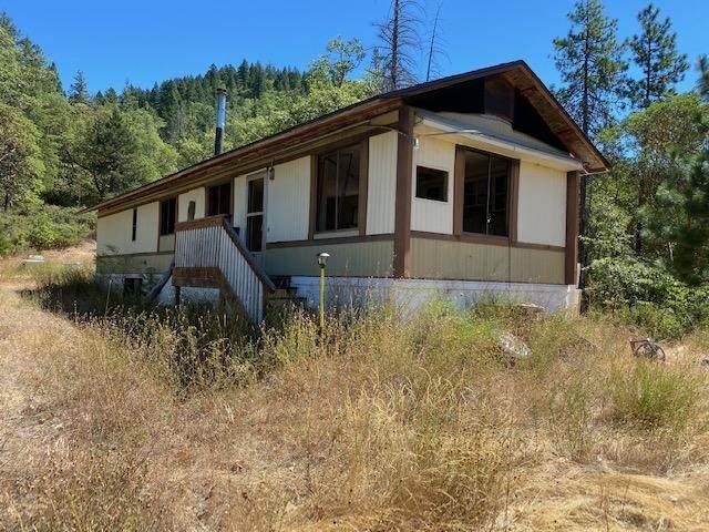 0 Laurel Road, Cave Junction, OR 97523 (MLS #220134358) :: Bend Relo at Fred Real Estate Group