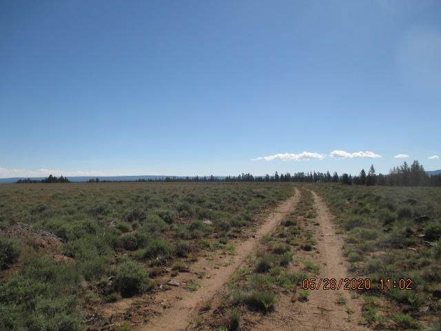Lot 1000 Blue Ash Road, Bly, OR 97622 (MLS #103003373) :: Berkshire Hathaway HomeServices Northwest Real Estate