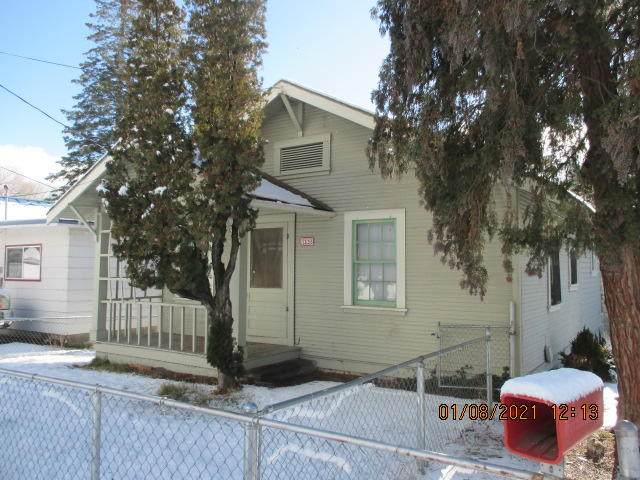2336 Oregon Avenue, Klamath Falls, OR 97601 (MLS #103011536) :: Coldwell Banker Sun Country Realty, Inc.