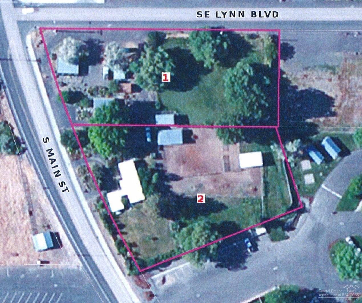972 S Main Street, Prineville, OR 97754 (MLS #201402767) :: Birtola Garmyn High Desert Realty