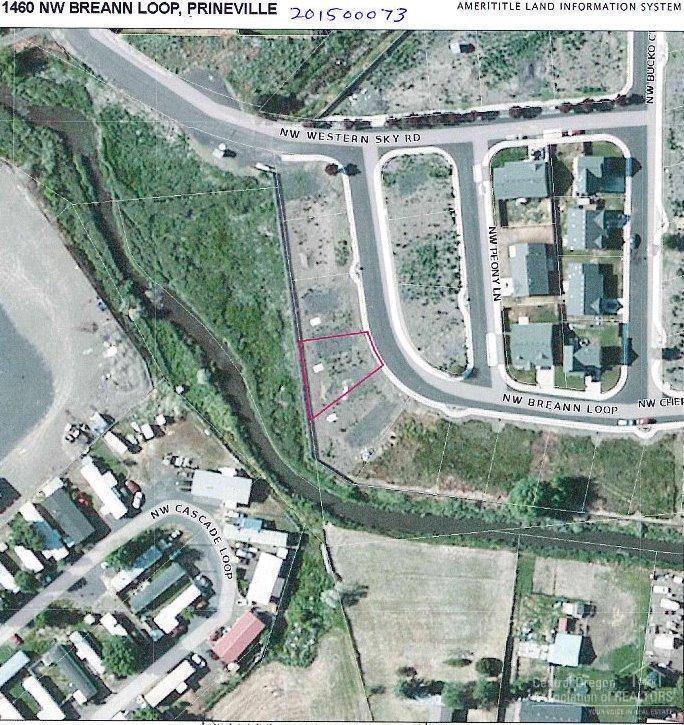 1460 NW Breann Loop, Prineville, OR 97754 (MLS #201500073) :: Birtola Garmyn High Desert Realty