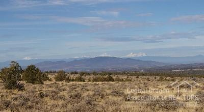 0 SE Section 33 Tl5200, Prineville, OR 97754 (MLS #201501658) :: Birtola Garmyn High Desert Realty