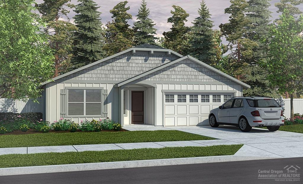 63217 NE Jimbo Lane, Bend, OR 97701 (MLS #201606991) :: Birtola Garmyn High Desert Realty