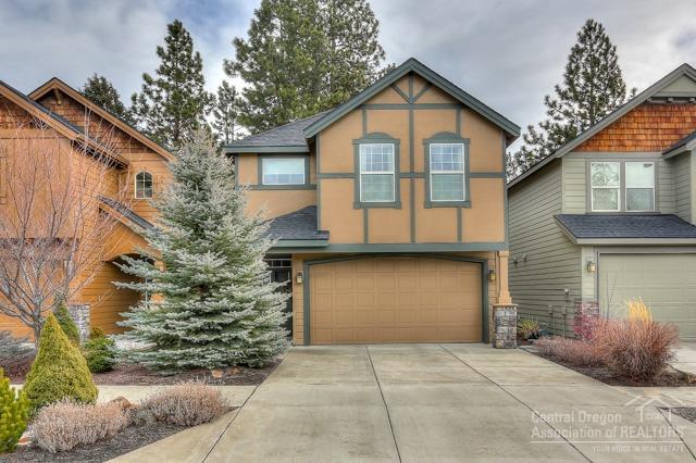 61314 Huckleberry Place, Bend, OR 97702 (MLS #201800494) :: The Ladd Group