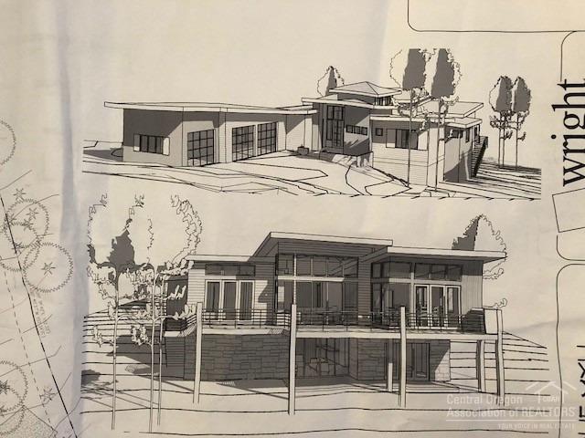 19484 Bainbridge Court, Bend, OR 97702 (MLS #201800715) :: The Ladd Group