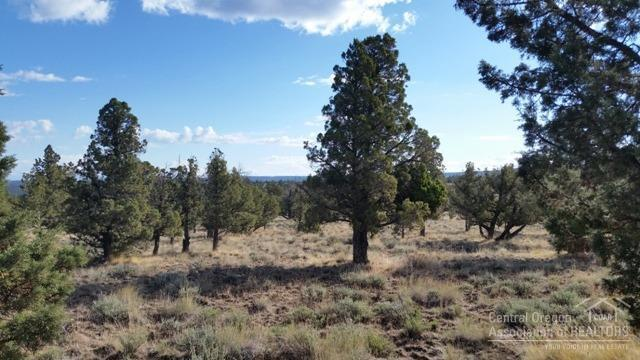 0 SE Springfield Street Tl1200, Prineville, OR 97754 (MLS #201802784) :: Pam Mayo-Phillips & Brook Havens with Cascade Sotheby's International Realty