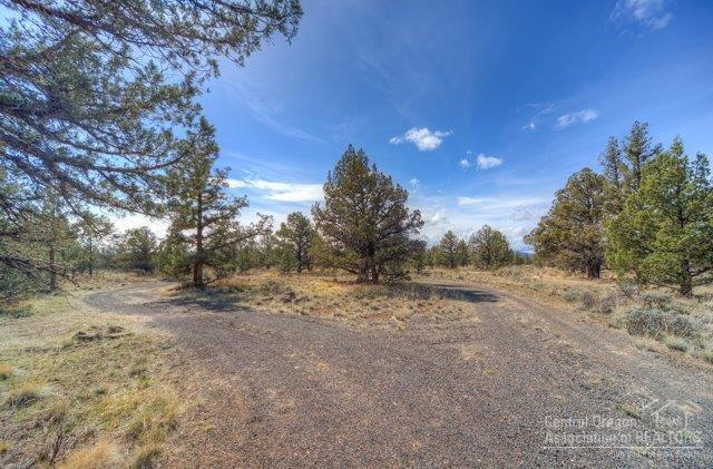 0 SW Dove Road Lot 21, Terrebonne, OR 97760 (MLS #201803062) :: Fred Real Estate Group of Central Oregon