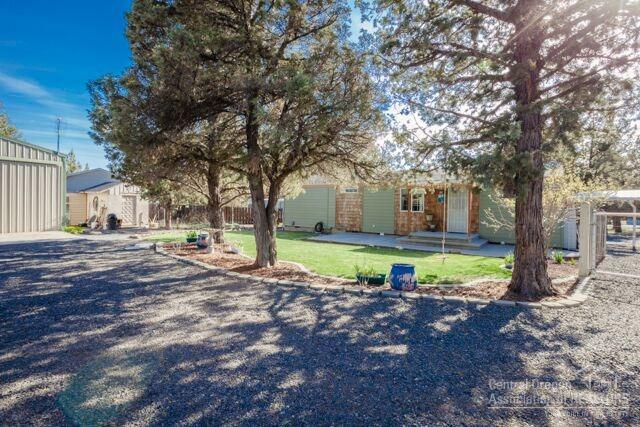 13173 SW Cinder Drive, Terrebonne, OR 97760 (MLS #201803841) :: Pam Mayo-Phillips & Brook Havens with Cascade Sotheby's International Realty