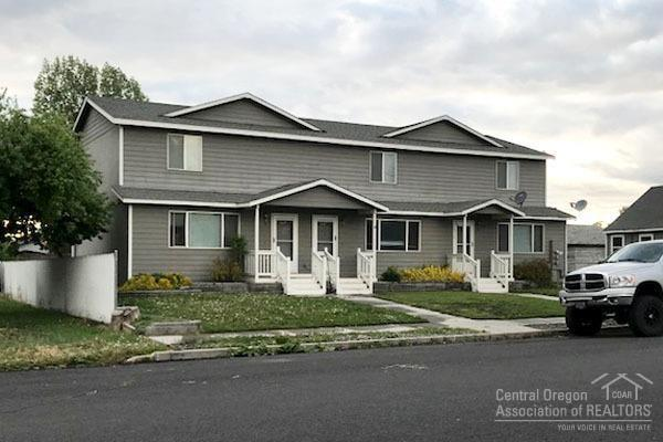 947 NW Claypool Street, Prineville, OR 97754 (MLS #201804600) :: Pam Mayo-Phillips & Brook Havens with Cascade Sotheby's International Realty