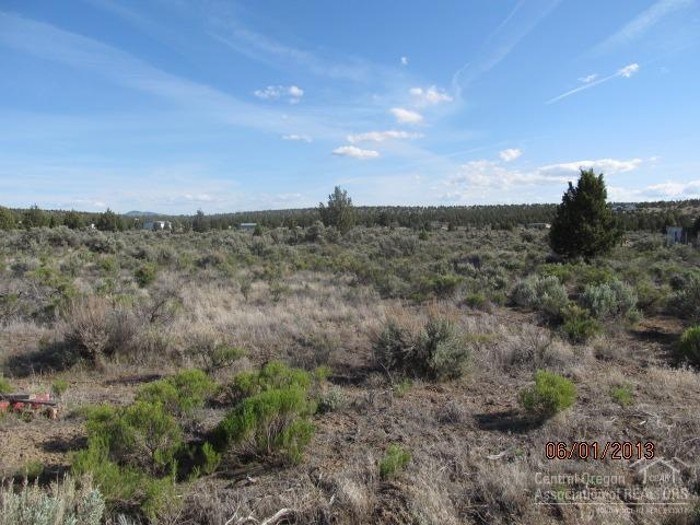 0 SE Modoc Road Tl3900, Prineville, OR 97754 (MLS #201805364) :: Pam Mayo-Phillips & Brook Havens with Cascade Sotheby's International Realty