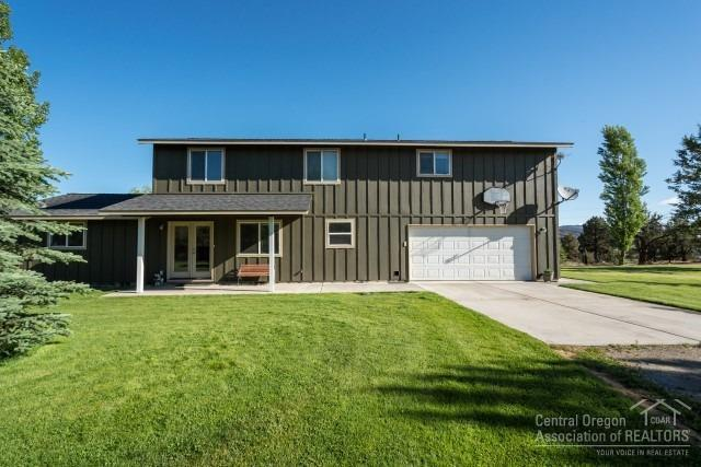 20678 NW Vaughn Street, Terrebonne, OR 97760 (MLS #201805365) :: Windermere Central Oregon Real Estate