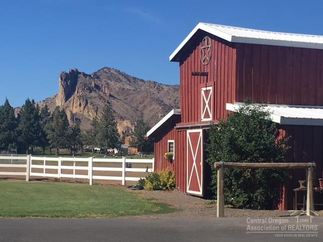 7690 NE 33rd Street, Redmond, OR 97756 (MLS #201806122) :: Windermere Central Oregon Real Estate