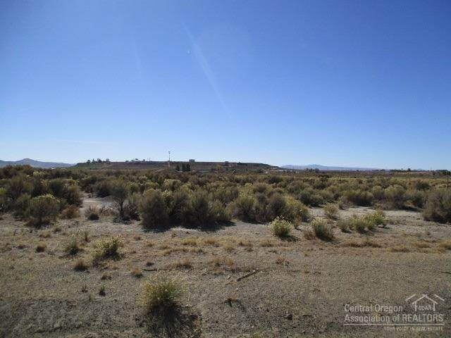 300-TL Christmas Valley Highway - Photo 1