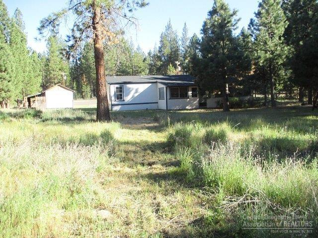 17676 Penny Court, La Pine, OR 97739 (MLS #201807155) :: The Ladd Group