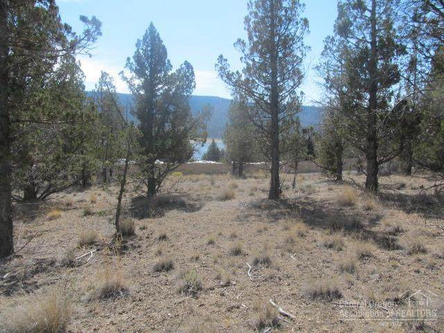 0-Lot 3 NE Kelly Way, Prineville, OR 97754 (MLS #201807426) :: Bend Relo at Fred Real Estate Group