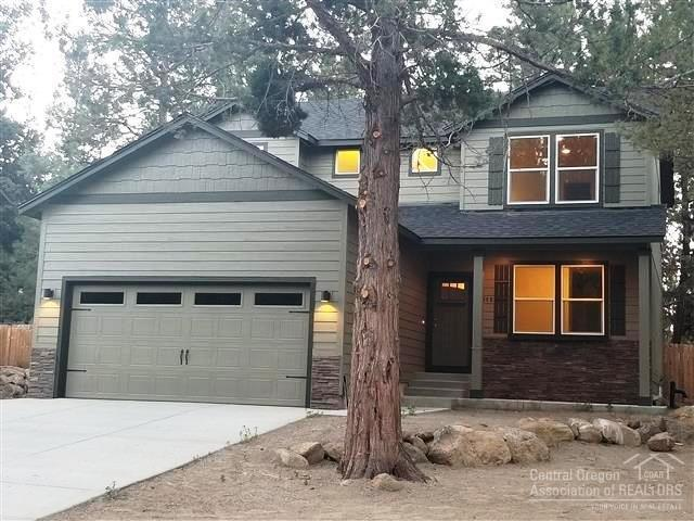 19998 Alderwood Circle, Bend, OR 97702 (MLS #201807533) :: The Ladd Group