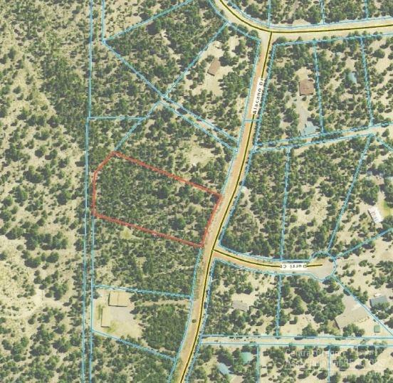 5 Alacano Drive Lot, La Pine, OR 97739 (MLS #201807723) :: Pam Mayo-Phillips & Brook Havens with Cascade Sotheby's International Realty