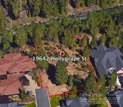 19642 Hollygrape Street, Bend, OR 97702 (MLS #201808542) :: Pam Mayo-Phillips & Brook Havens with Cascade Sotheby's International Realty