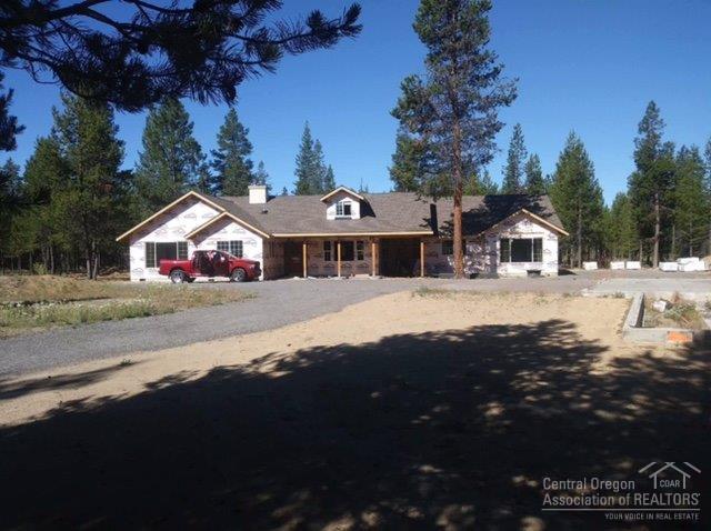 17165 Shawnee Circle, Bend, OR 97707 (MLS #201809054) :: Team Birtola   High Desert Realty