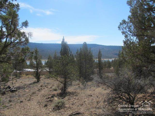 0-Lot 1 NE Kelly Way, Prineville, OR 97754 (MLS #201809593) :: The Ladd Group