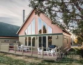 1733 Prairie Falcon Drive, Redmond, OR 97756 (MLS #201810419) :: Windermere Central Oregon Real Estate