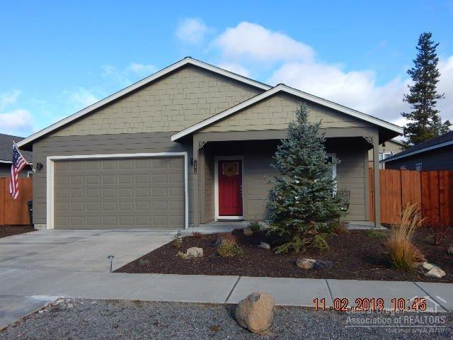 16494 Betty Drive, La Pine, OR 97739 (MLS #201810810) :: Pam Mayo-Phillips & Brook Havens with Cascade Sotheby's International Realty