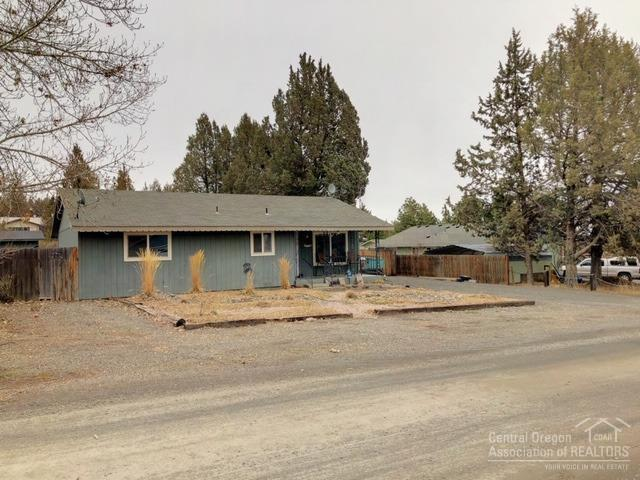 11166 NW Nye Avenue, Prineville, OR 97754 (MLS #201900460) :: Team Birtola | High Desert Realty