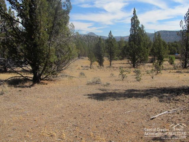 0 NE Kelly Way Lot 4, Prineville, OR 97754 (MLS #201900664) :: Team Birtola | High Desert Realty