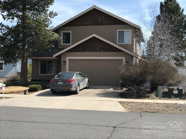 16651 Apache Tears Court, La Pine, OR 97739 (MLS #201901525) :: Team Sell Bend