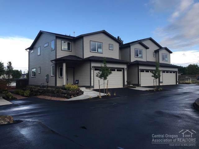 964 NE Paula Drive #5, Bend, OR 97701 (MLS #201901692) :: Central Oregon Home Pros