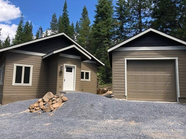 141706 Lake Vista, Crescent Lake, OR 97733 (MLS #201906373) :: Berkshire Hathaway HomeServices Northwest Real Estate