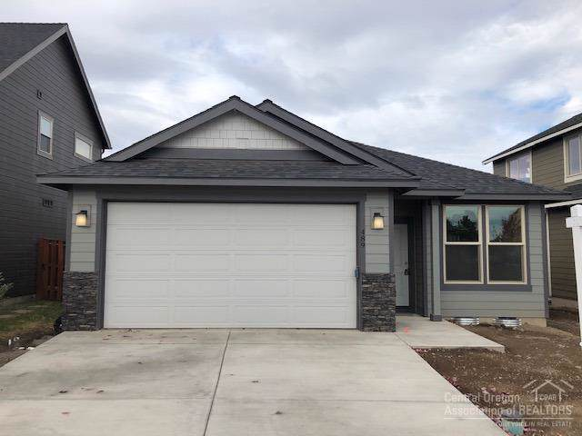489 NW 29th Street, Redmond, OR 97756 (MLS #201909183) :: Stellar Realty Northwest