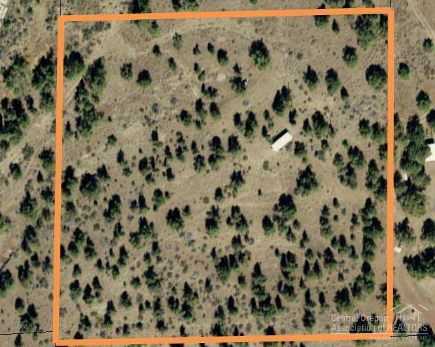 0 SE Cla Tl1700, Prineville, OR 97754 (MLS #201909847) :: Team Birtola | High Desert Realty