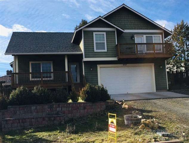 11517 NW Jordan Avenue, Prineville, OR 97754 (MLS #201910274) :: Bend Homes Now