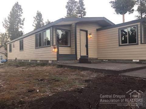 55310 Heierman Road, Bend, OR 97707 (MLS #201910516) :: Bend Homes Now