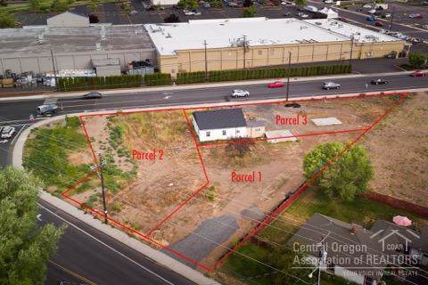 1600 SW Salmon Avenue Lot 1, Redmond, OR 97756 (MLS #201910732) :: Fred Real Estate Group of Central Oregon